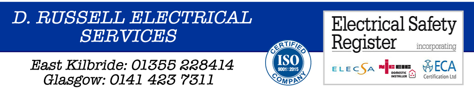 D. Russell Electrical Services