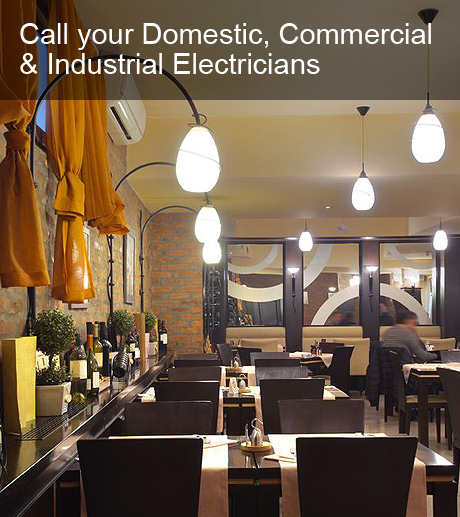Contact D Russell Electrical Services